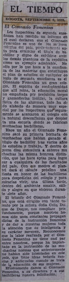 Sábado, 01 de enero de 1938