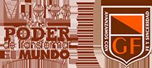 Gimnasio Femenino Logo