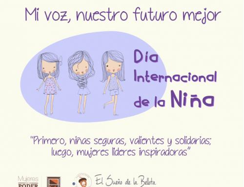 11 de octubre «Día internacional de la niña»