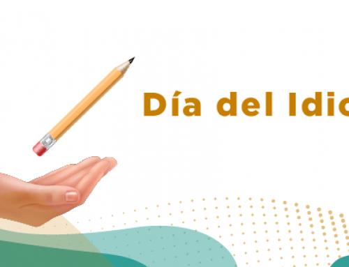Celebramos un gran Día del Idioma